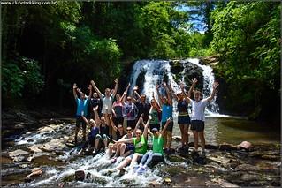 500ª Trilha Dez cachoeiras dos Sete Lagos - Itaara RS_045