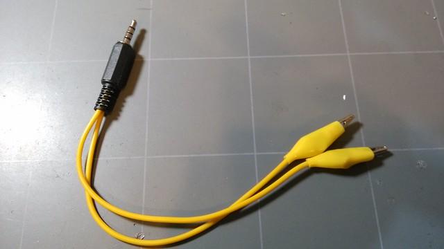 小米示波器連接線30k