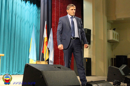 Конференция Светловодской городской организации Партии Пенсионеров Украины 28 января 2014 г. (26)