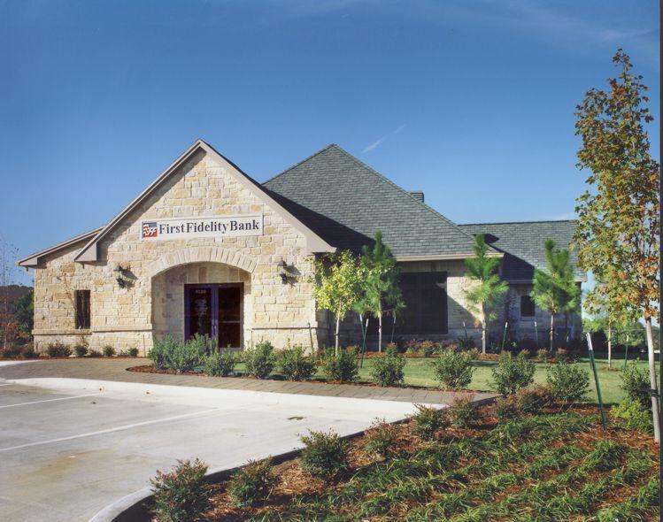 First Fidelity Bank Tulsa