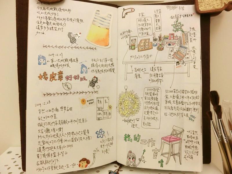 手帳花小豚推薦 (8)