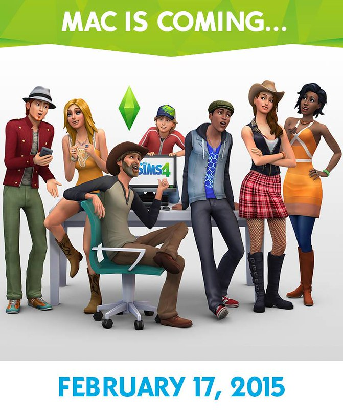 sims 4 dating One of the major complaints when the sims 4 broke ground was the lack of toddlers in the base game every new feature and update announced from thereon had hundreds of complaints about the missing life stage.