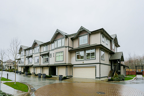 Storyboard of Unit 22 - 7332 194A Street, Surrey