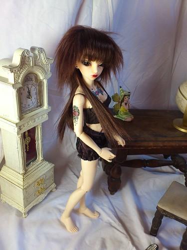 Dark ladies - Carmen, petite sorcière p.16 16590637911_8ef3cf1421