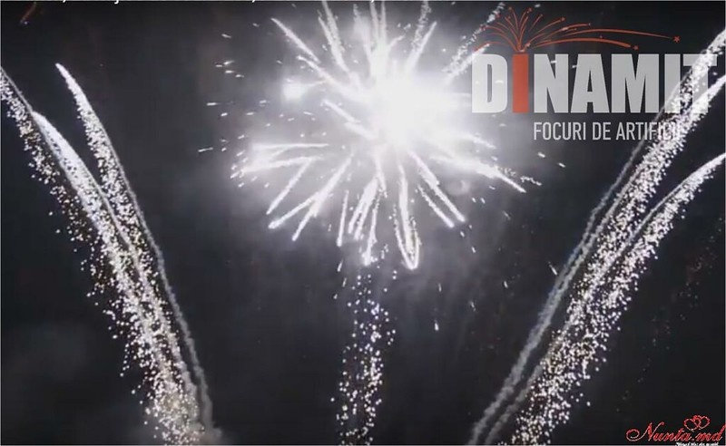 "Focuri de Artificii, ""DINAMIT"""
