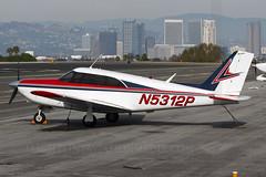 Piper PA-24-250 Comanche N5312P