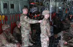 Preparation underway for exercise Swift Response 16