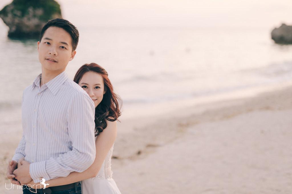 2016/03/06|Jason & Alice|日本沖繩 Okinawa