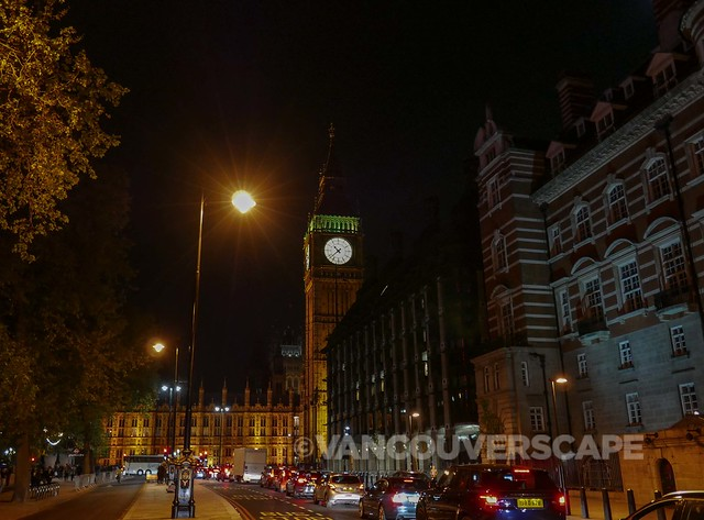 London/Big Ben