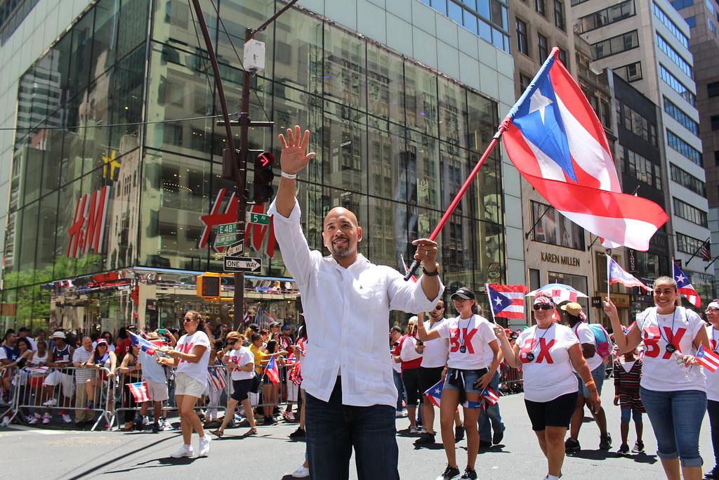 06122016 national puerto rican parade
