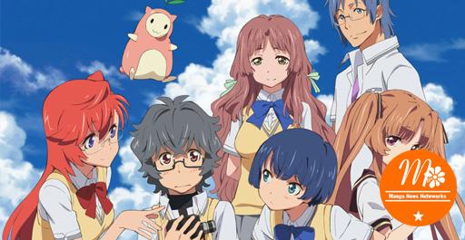 27458923512 45b91846ec o 27 Anime lãng mạn được Fan xem nhiều nhất   Phần 2
