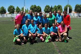 III Torneo Futbol 7