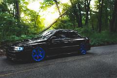 Subaru RSTi