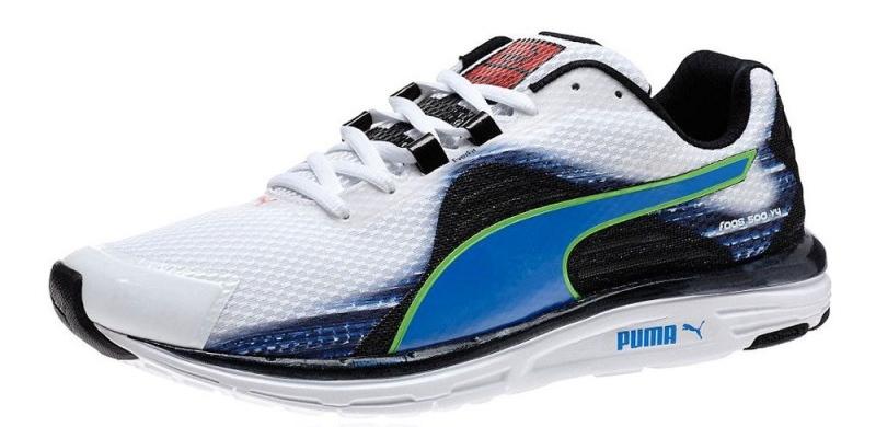 zapatillas Puma Faas 500 v4