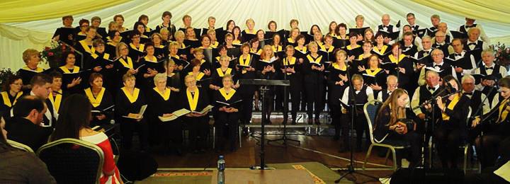 Roscommon Solstice Choir