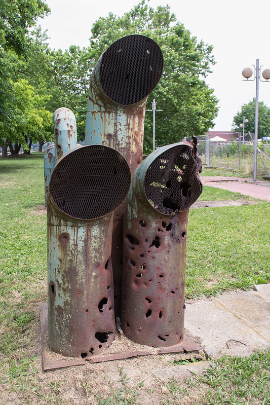 Vukovar Pipes