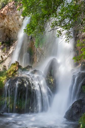 morning favorite colorado unitedstates rifle waterfalls creeks waterscapes riflefallsstatepark