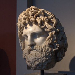 Image of Alexander the Great Statue. museum greece thessaloniki archaeological μουσείο αρχαιολογικό platinumheartaward θεσσαλονίκησ