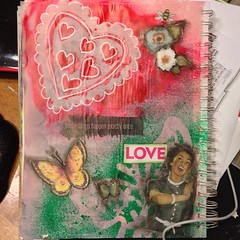 Art Journal #ced2013
