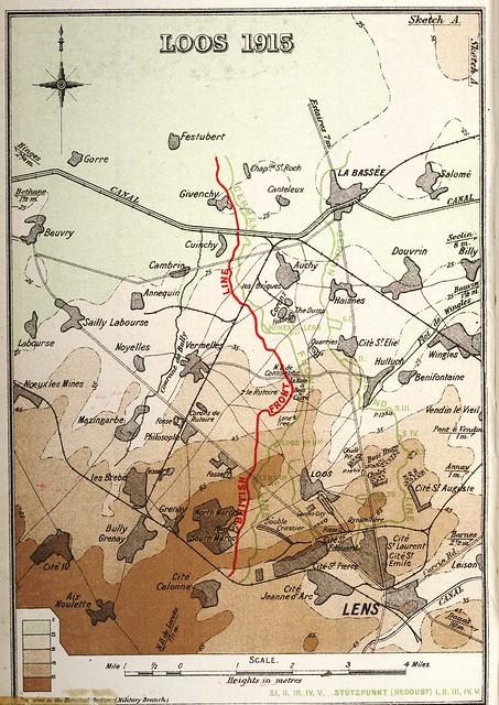 1 Loos 1915