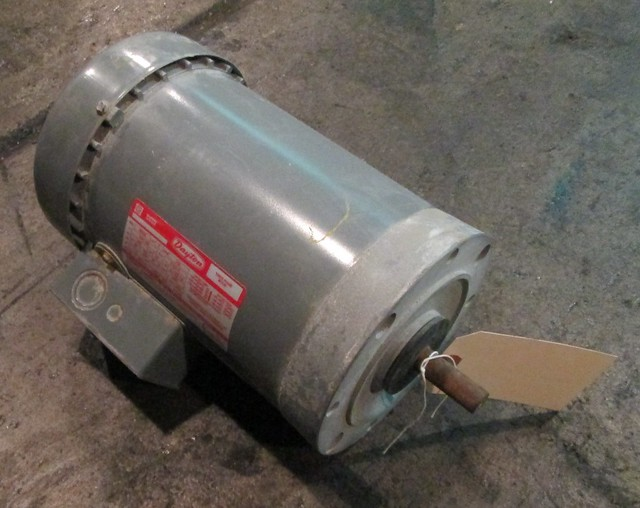 2 hp dayton electric motor 1725 rpm flickr photo sharing