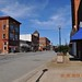 Town of Dawson in Terrell County GA