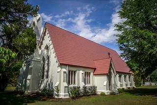 St. Mark Episcopal Church