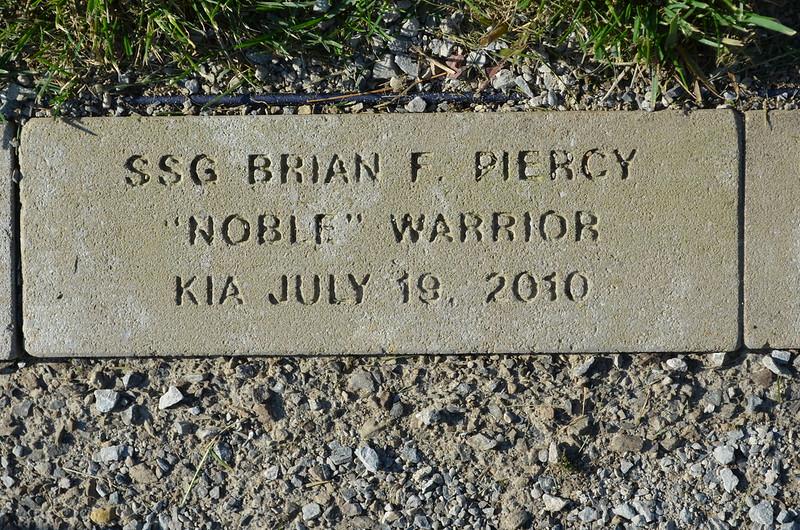 Piercy, Brian