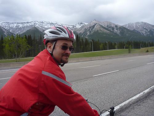David at 900km