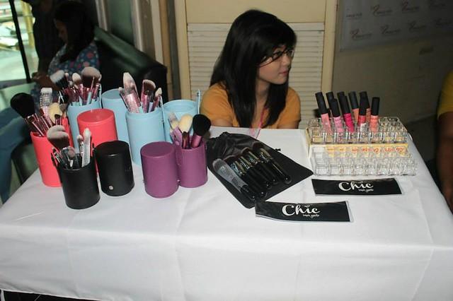 Chic Cosmetics Manila