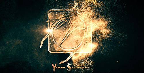 金粉字-logo
