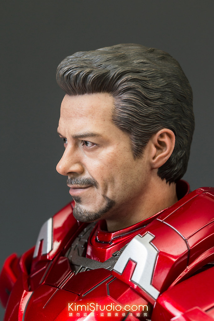 2013.06.11 Hot Toys Iron Man Mark VII-077