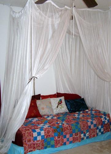 Abuela's Room