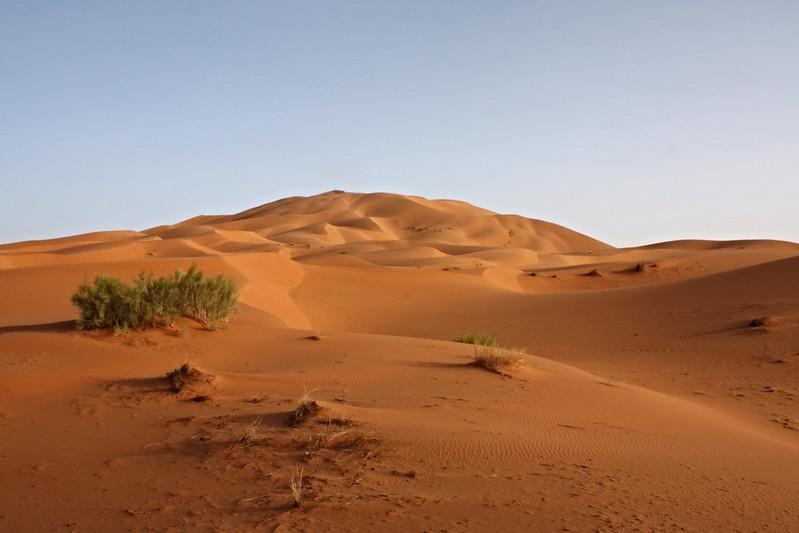 20130615   Sahara Desert, Merzouga, Morocco 001