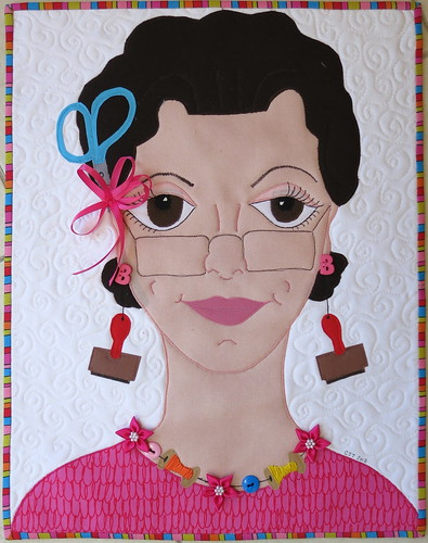 Lady #53 - Bea