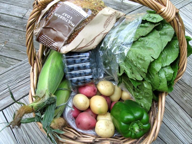Farmer's Market Friday