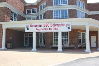 IBSC 2013