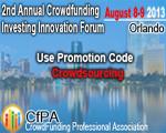 Crowdfund Investing Innovation