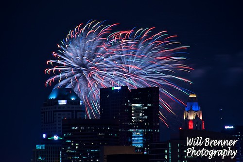 Red, White & Boom '13 by WB - CMH