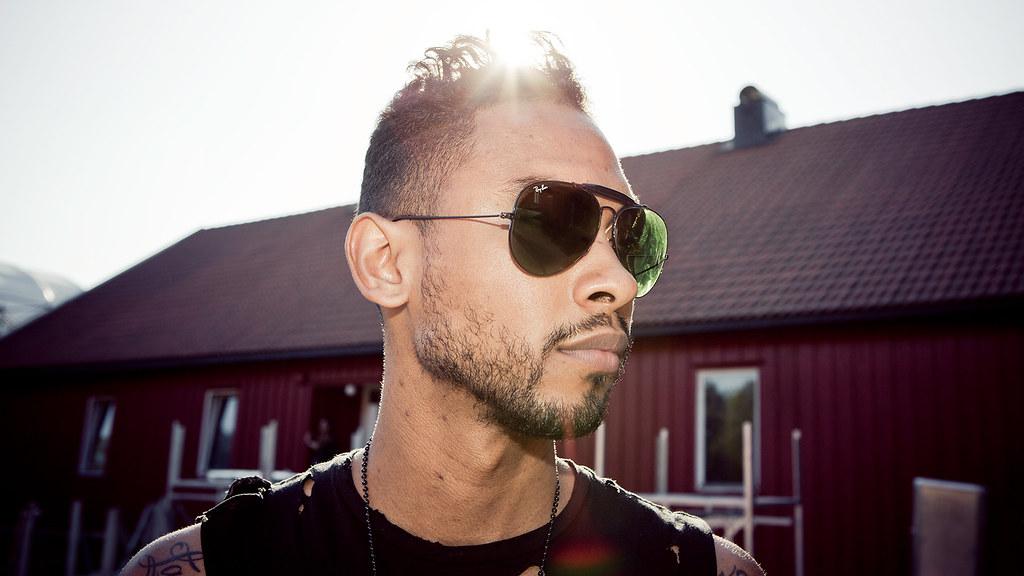 Miquel, Hovefestivalen 2013