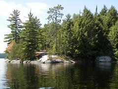 Lac Bedout - Kipawa Lake