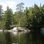 Photo Lac Kipawa