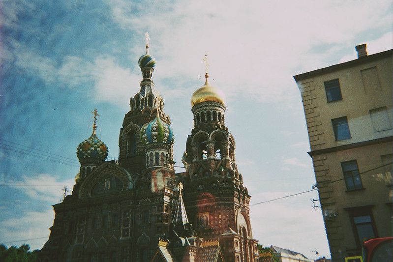 Les petits détails à savoir pour un voyage à Russie