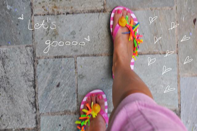 Happy flip flops 6