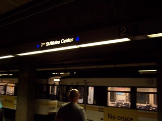 7th Street - Metro Center