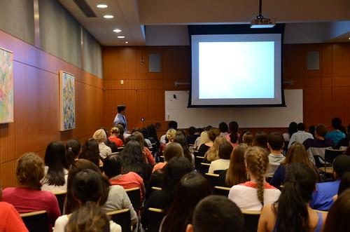 Guest Speaker: Dr. Joshua Nagler - NSLC at Harvard Medical School