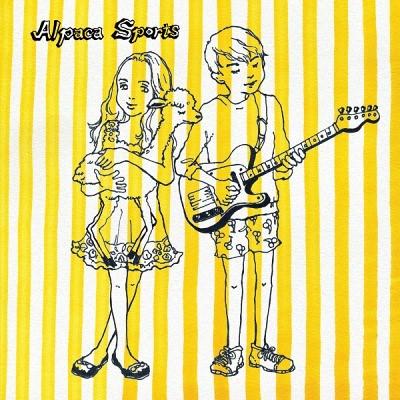 Alpaca Sports - He Doesn't Even Like You
