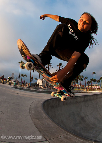 Skate Park Picture of the Week