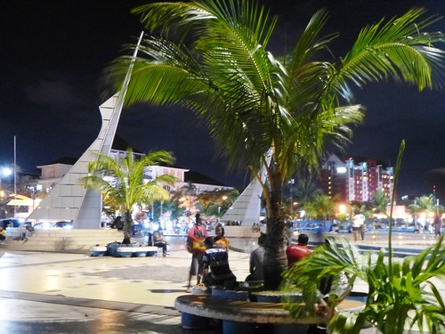 Makassar-Pantai Losari-Nuit (24)