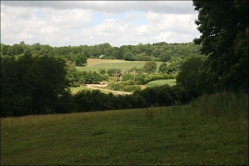 Near Weir Wood Reservoir